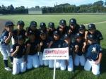 第38回茨城県ちびっ子野球選手権 ベスト8✨